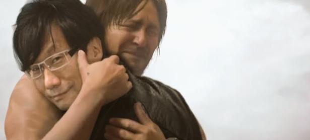 Hideo Kojima se bajaría de The Game Award a horas de la entrega de premios