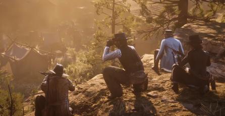 Rockstar Games mejora la economía de <em>Red Dead Online</em>