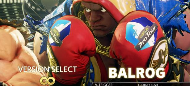 Capcom implementará anuncios en <em>Street Fighter V: Arcade Edition</em>