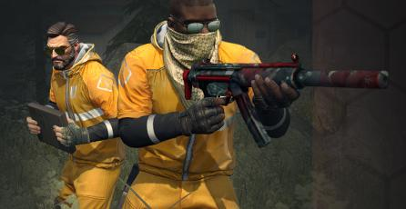 Valve sin previo aviso estrena Counter-Strike: Global Offensive GRATIS con Battle Royale