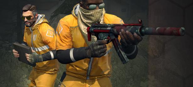 Valve sin previo aviso estrena Counter-Strike: Global Offensive GRATIS con Battle Royale