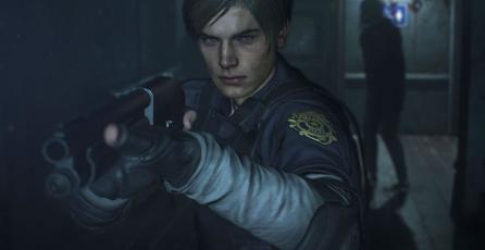 Celebra la llegada de <em>Resident Evil 2</em> con la iniciativa Domino's Pizza y Juega