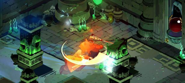 <em>HADES</em> es lo nuevo de Supergiant Games