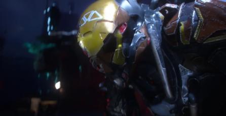 The Game Awards: Anthem libera el trailer exclusivo de su historia