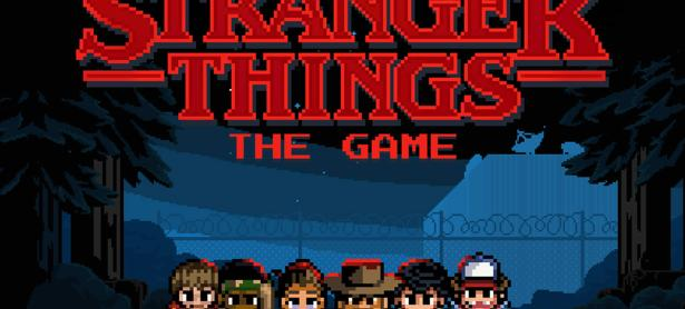 Presentan la tercera temporada de <em>Stranger Things: The Game</em>