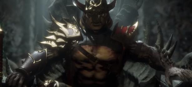 ¡Confirman <em>Mortal Kombat 11</em> en The Game Awards 2018!