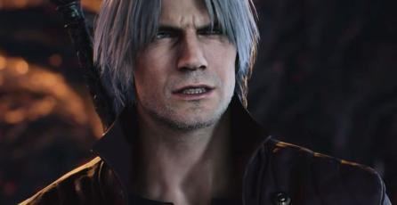 Demo de <em>Devil May Cry 5</em> estará disponible en Xbox One desde mañana