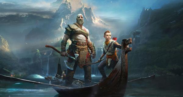 ¡<em>God of War</em> es el Juego del Año en The Game Awards 2018!
