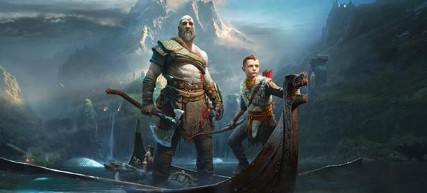 ¡<em>God of War</em> es el Juego del Año en The Game Awards 2018!