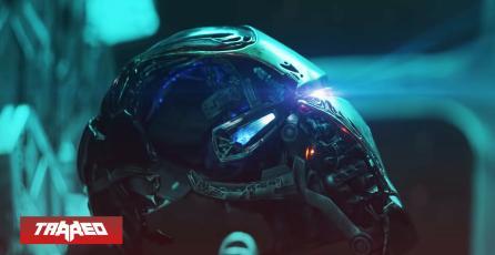 Con primer trailer <em>Avengers: End Game</em> es la nueva entrega de la franquicia de Marvel