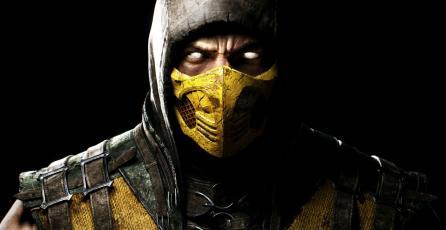 <em>Mortal Kombat X</em> se une hoy a Xbox Game Pass