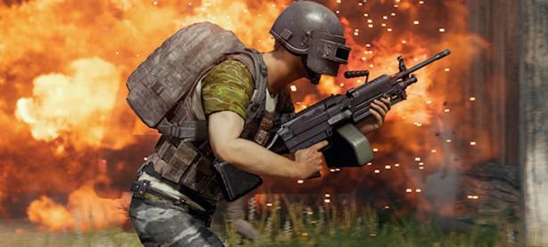 Toda la acción de <em>PUBG</em> llega a PlayStation 4