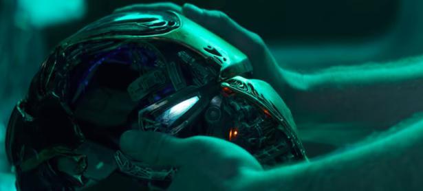 ¡Aquí está el primer avance de <em>Avengers: Endgame</em>!