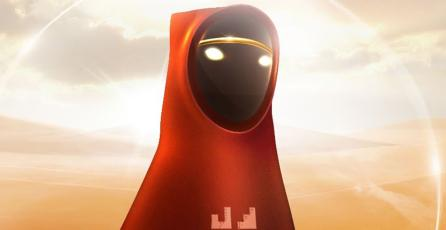 Confirman lanzamiento de <em>Journey</em> en PC
