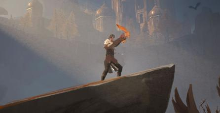<em>Ashen</em> debuta por sorpresa en Xbox One y PC