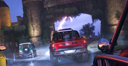 Vive condiciones extremas en la próxima expansión para <em>Forza Horizon 4</em>