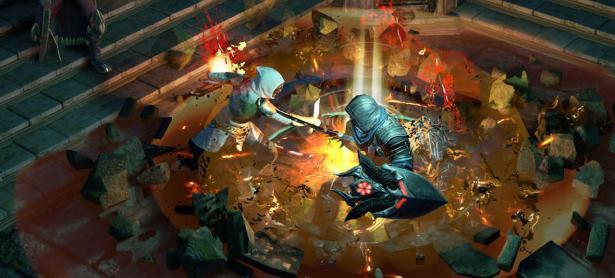 <em>Betrayal</em> es la nueva expansión de <em>Path of Exile</em>