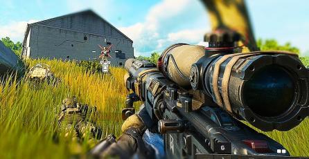 Puedes comprar Call of Duty: Black Ops 4 más barato, pero sin Zombies