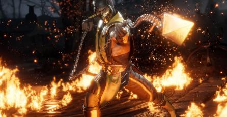 <em>Mortal Kombat 11</em> tendrá un sistema de personalización de personajes