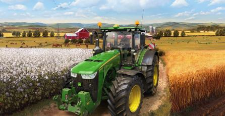 <em>Farming Simulator 19</em> ya vendió 1 millón de copias