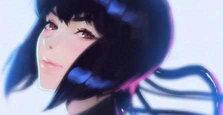 Ghost in The Shell: Anime ya tiene fecha de estreno en Netflix
