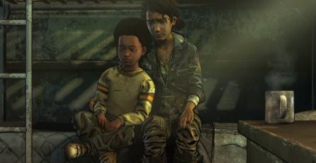 El tercer episodio de <em>The Walking Dead: The Final Season</em> ya tiene fecha de estreno