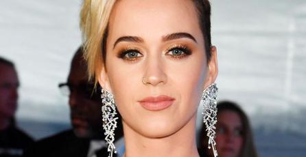 Anuncian la llegada de Katy Perry a <em>Final Fantasy: Brave Exvius</em>