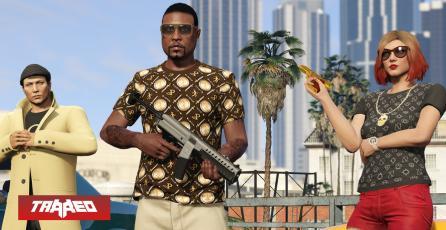 Rockstar demanda a modder de GTA Online por más de 150 mil dólares