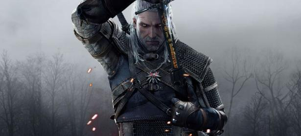 Geralt de Rivia estará en <em>Monster Hunter World</em>