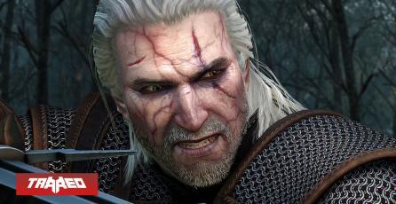 Podrás jugar con Geralt en crossover entre <em>Monster Hunter: World</em> y <em>The Witcher</em>