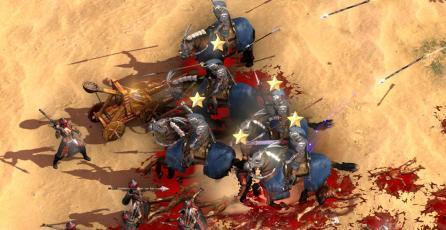 Funcom revela el RTS <em>Conan Unconquered</em>