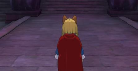 Esta semana llegará el nuevo DLC para <em>Ni no Kuni II: Revenant Kingdom</em>