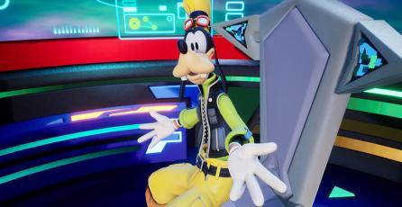 Ya hay fecha para <em>Kingdom Hearts: VR Experience</em>