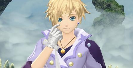 Confirman lanzamiento de <em>Tales of Crestoria</em> en Occidente