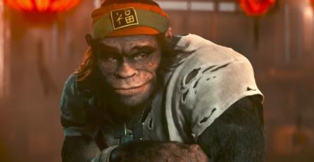 Muestran el combate de <em>Beyond Good & Evil 2</em> en su nuevo gameplay