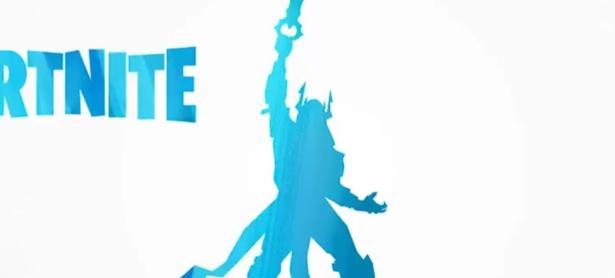 La poderosa espada Hoja del infinito llega a <em>Fortnite: Battle Royale</em>