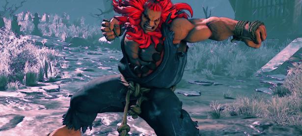 Juega gratis <em>Street Fighter V</em> por tiempo limitado
