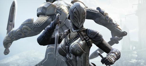 Epic Games retira <em>Infinity Blade</em> de la App Store de iPhone y iPad