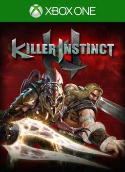 Killer Instinct (2016)