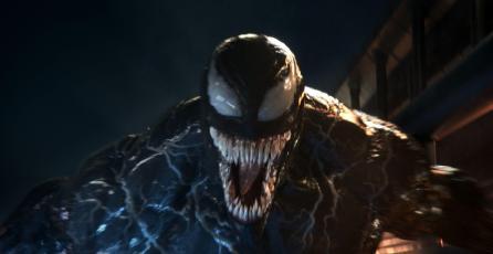 Venom ya estaría produciendo su secuela y Spider-man aparecería en ella