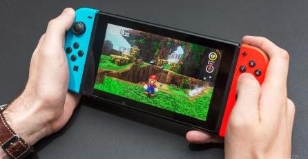 Presidente de Nintendo niega una nueva versión de Switch al corto plazo