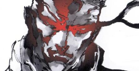 <em>Metal Gear Solid</em> tendrá su propio juego de mesa