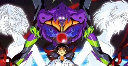 Funimation asegura que hubiera sido mejor empresa para Evangelion en Netflix