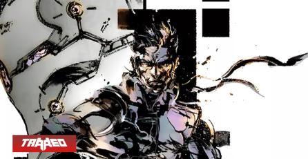 """Estrenarán juego de mesa de Metal Gear Solid para """"continuar con la franquicia"""""""