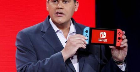 Ingresos registrados por Switch en EUA están alcanzando niveles históricos para Nintendo