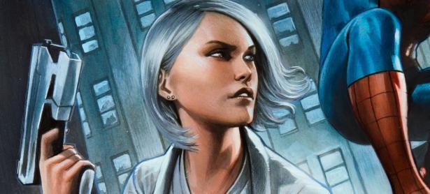 Silver Sable aparecerá en el último DLC de <em>Marvel's Spider-Man</em>