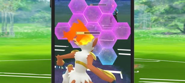 Ya puedes pelear contra otros entrenadores en <em>Pokémon GO</em>