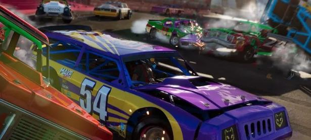 Juega gratis <em>The Crew 2</em> y obtén un vehículo exclusivo