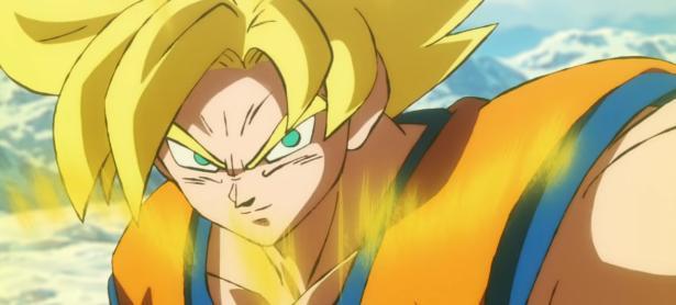 Hoy comenzó la preventa para ver Dragon Ball Super: Broly en Chile
