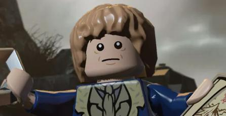 ¡Están regalando copias de <em>LEGO The Hobbit</em> para PC!